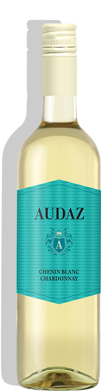 Audaz Chenin Blanc Chardonnay