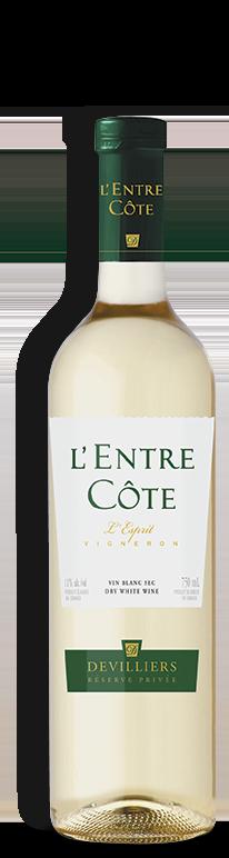 L'ENTRE-CÔTE