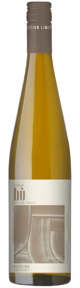 Bù Edition Limitée Riesling Canadien